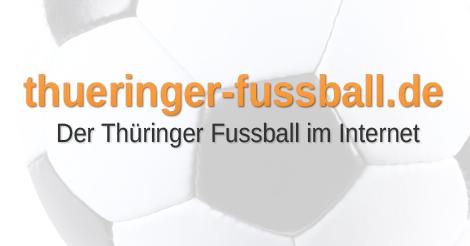 Der Gesamte Thuringer Fussball Im Internet Powered By Zliga